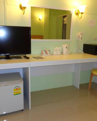 Siam Apple Hotel & Resort