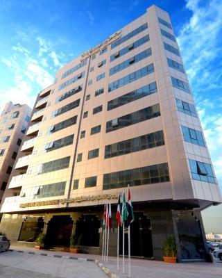 نجوم الإمارات للشقق الفندقية الشارقة