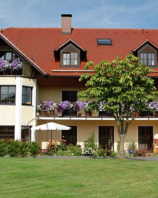 Gästehaus Am Sonnenhang