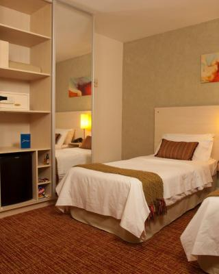 فندق دي لوس أنديز