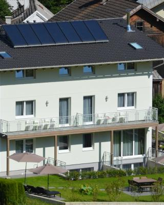 شقة هاوس فان دير ليج