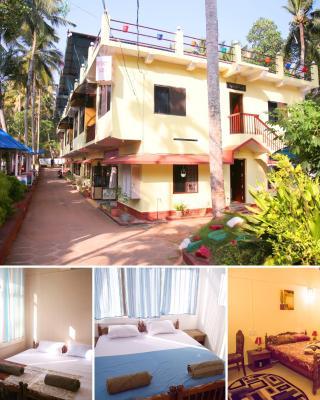 """Panchavadi """"WeCare"""" Hotel&Ayurvedic Resort"""