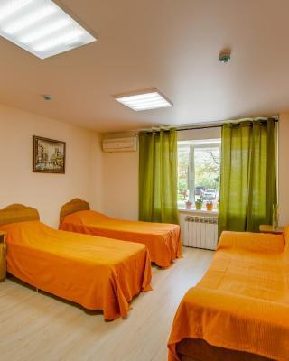 LETO hostel