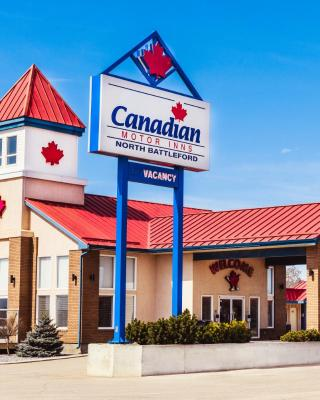 Canadian Motel North Battleford