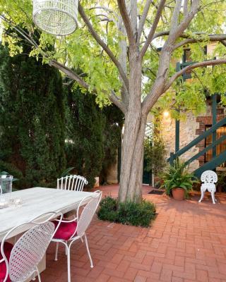Annie's Victorian Terrace Accommodation Fremantle
