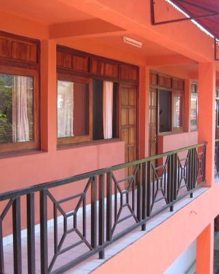 Hotel Cotsoyannis