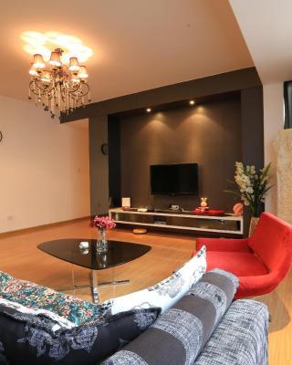 Junshang Apartment Gutian 3rd Road