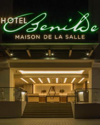 فندق بينيلدي ميزون دي لا سال