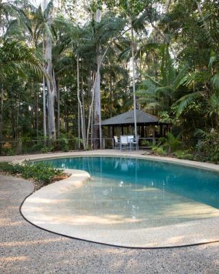Amore On Buderim Rainforest Cabins