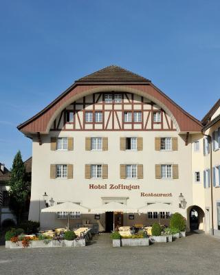 Hotel Zofingen