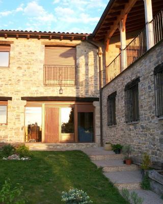Casa Rural Aritzenea (España Meoz) - Booking.com