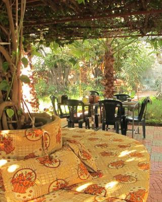 مكان مبيت وإفطار ذا أنيكس