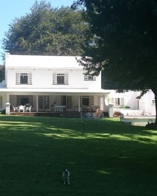 Whytten House Bed and Breakfast Hilton