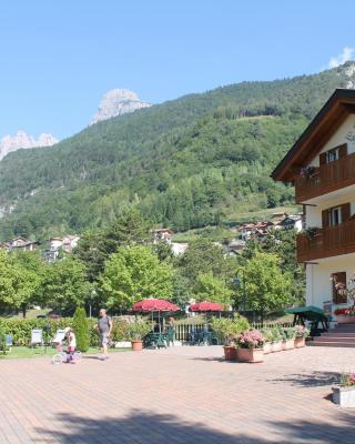 Garnì Lago Alpino