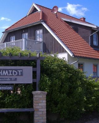 Schmidt's Pension Schwansee
