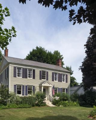 Staveleigh House Bed and Breakfast