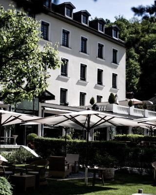 Grand Hôtel & Spa Uriage