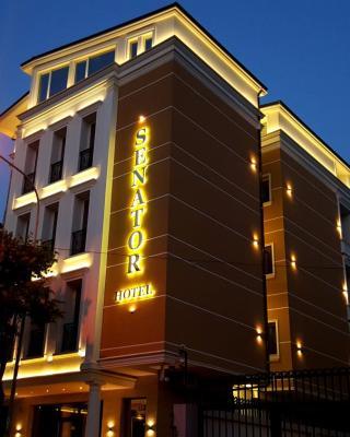 فندق سيناتور