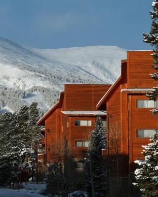 Pine Ridge Condominiums