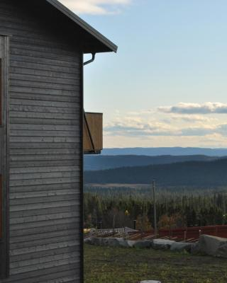 Nordseter Fjellpark, Sentrum