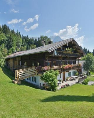 Appartment Oberseebach