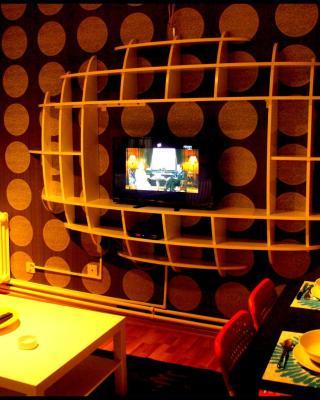 فندق بيندير كونوك إيفي