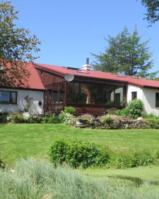 Invercassley Cottage