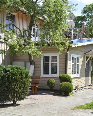 Neringaholiday Apartamentai