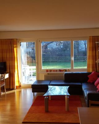 Alpen-Fewo, Residenza Quadra 25