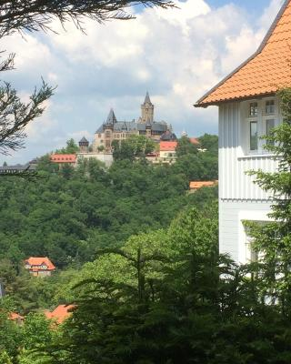Sweet Harz Apartments