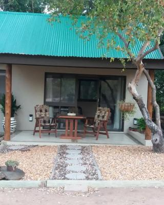 Babushka Self Catering Cottage & Kruger Safaris