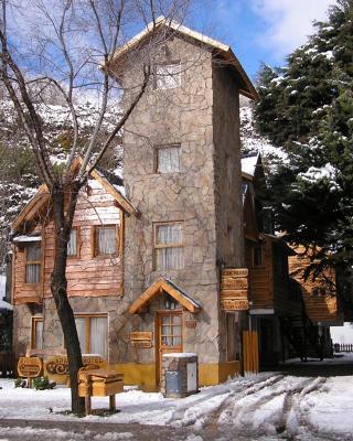 شقة كاسكاداس
