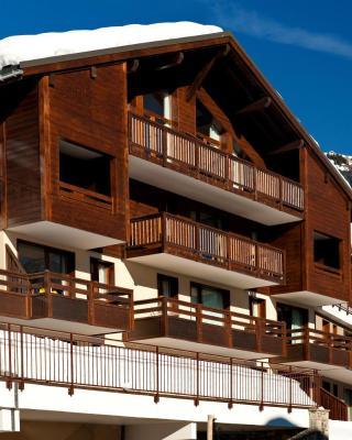 Lagrange Vacances Les Chalets du Mont Blanc