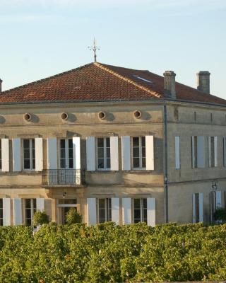 Le Pavillon Villemaurine