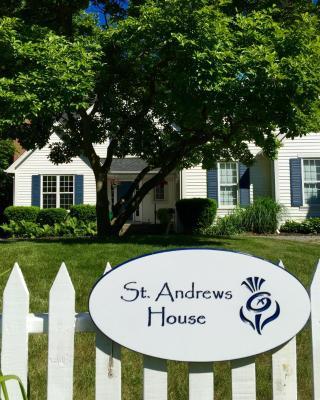 St. Andrews House