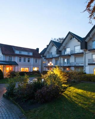 Ferienhotel Haus Becker