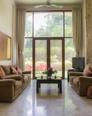Hermitage Suites Koregaon Park