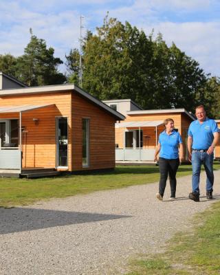 Læsø Camping & Hytteby