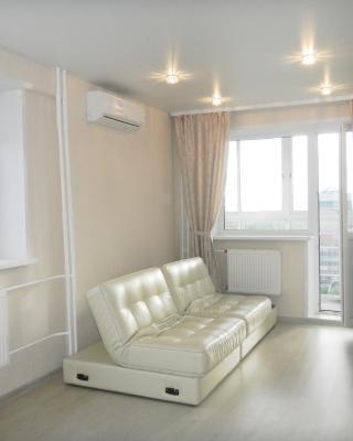 Apartments on Severniy Pereulok