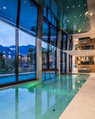 Pensione Etschblick (Schenna Resort)