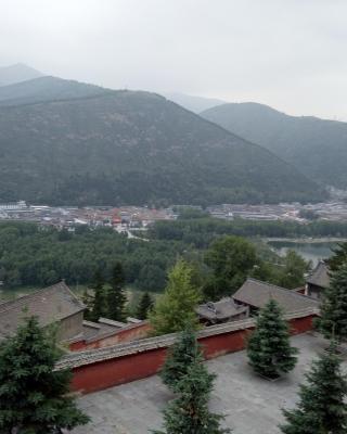 Wutaishan Foyuan Inn
