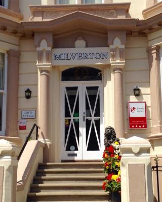 Milverton House