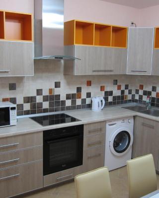 Kvartira Tut Apartments