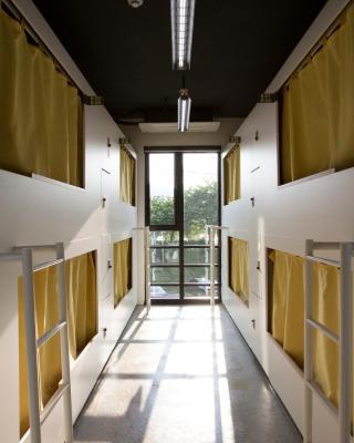 Baguni Hostel