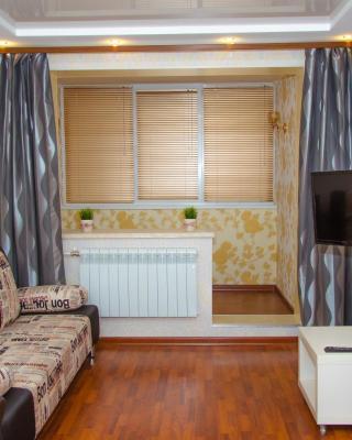 Apartment on Tereshkovoy