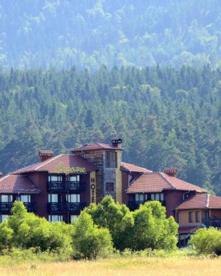 Hotel Seasons