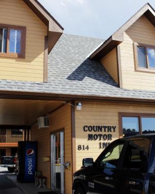 Country Motor Inn