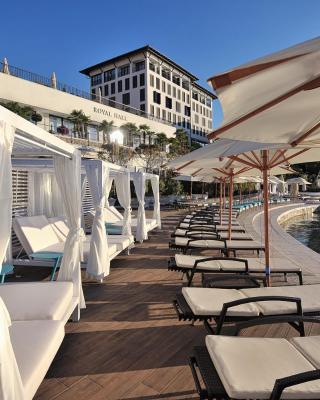 Amadria Park Hotel Royal
