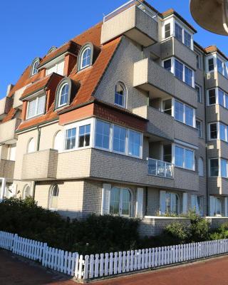 Strandvilla Marina Whg. 18