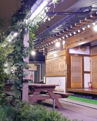 Ongoeul Guesthouse